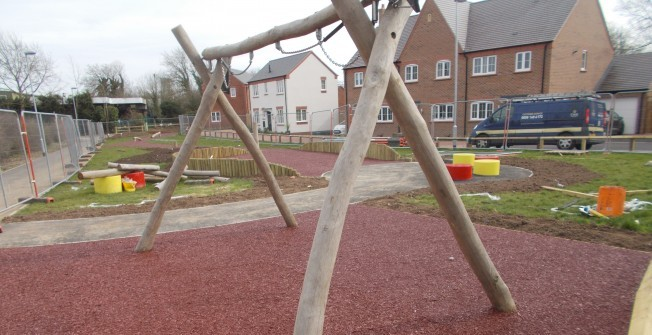 Playground Safety Standards in Essex